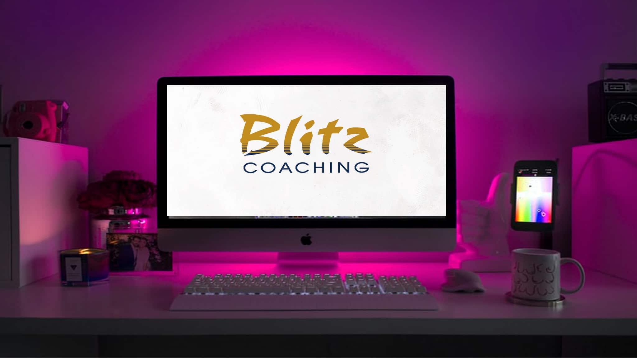 Blitz Coaching